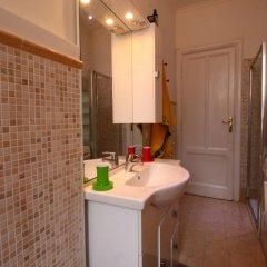 Отель Michelangelo ванная фото 2