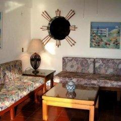 Отель Suites La Siesta Пуэрто-Вальярта комната для гостей фото 4