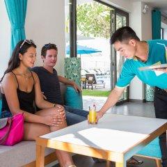 Отель Emm Hoi An Хойан питание фото 2