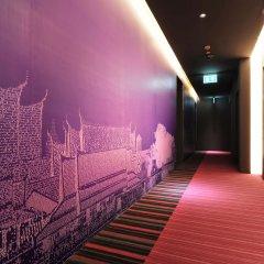 Отель Mode Sathorn Бангкок сауна