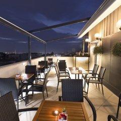 Отель Republic Square Sky Terrace питание