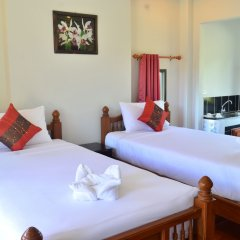 Отель Phongpipat Lanta Mansion Ланта комната для гостей фото 4