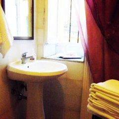 Отель CANDIA41 ванная