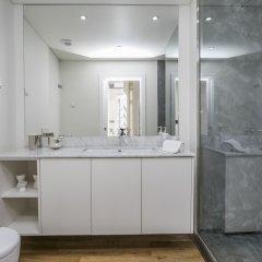 Апартаменты LxWay Apartments Alcântara Luxury ванная
