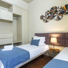 Отель Expo Marina Lis Португалия, Лиссабон - отзывы, цены и фото номеров - забронировать отель Expo Marina Lis онлайн комната для гостей
