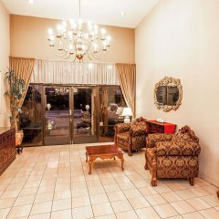 Отель Ramada by Wyndham Chatsworth США, Лос-Анджелес - отзывы, цены и фото номеров - забронировать отель Ramada by Wyndham Chatsworth онлайн интерьер отеля фото 2
