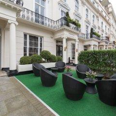 Отель Shaftesbury Hyde Park International Лондон фото 2