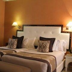 Отель Le Berbere Palace Марокко, Уарзазат - отзывы, цены и фото номеров - забронировать отель Le Berbere Palace онлайн комната для гостей фото 2