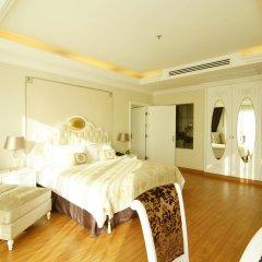 Отель Miracle Suite Таиланд, Паттайя - 1 отзыв об отеле, цены и фото номеров - забронировать отель Miracle Suite онлайн комната для гостей