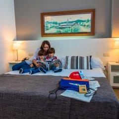 Отель Апарт-отель Atenea Barcelona Испания, Барселона - 3 отзыва об отеле, цены и фото номеров - забронировать отель Апарт-отель Atenea Barcelona онлайн детские мероприятия