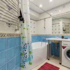 Апартаменты Feelathome на Невском ванная фото 3