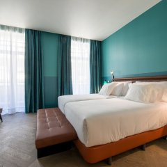 Отель Vincci The Mint Испания, Мадрид - отзывы, цены и фото номеров - забронировать отель Vincci The Mint онлайн комната для гостей фото 5