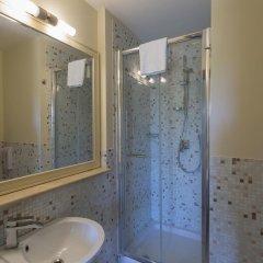 Отель Borgo Castel Savelli Италия, Гроттаферрата - отзывы, цены и фото номеров - забронировать отель Borgo Castel Savelli онлайн ванная фото 2