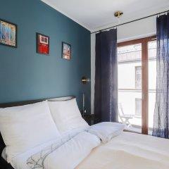Отель Homewell Apartments Dominikanska Польша, Познань - отзывы, цены и фото номеров - забронировать отель Homewell Apartments Dominikanska онлайн комната для гостей фото 4