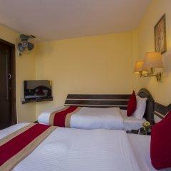 Отель OYO 235 Hotel Goodwill Непал, Лалитпур - отзывы, цены и фото номеров - забронировать отель OYO 235 Hotel Goodwill онлайн сейф в номере