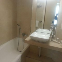 Hotel Marena Париж ванная