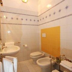 Апартаменты Florence View Apartments Флоренция ванная фото 2