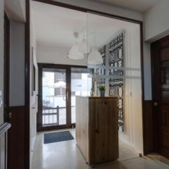 HomeMoel Hostel фото 6