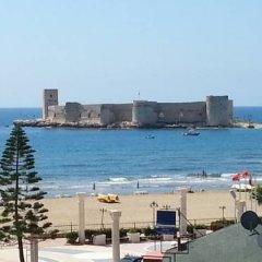 Pasa Hotel Силифке пляж