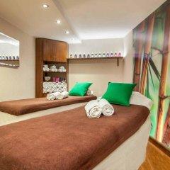 Отель Hilton Gdansk Польша, Гданьск - 6 отзывов об отеле, цены и фото номеров - забронировать отель Hilton Gdansk онлайн спа