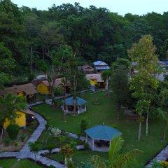 Отель Safari Adventure Lodge Непал, Саураха - отзывы, цены и фото номеров - забронировать отель Safari Adventure Lodge онлайн фото 14
