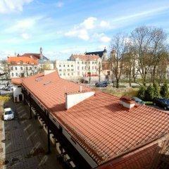Отель City Gate Литва, Вильнюс - - забронировать отель City Gate, цены и фото номеров балкон