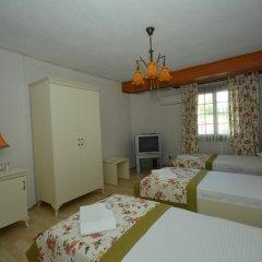 Casa Villa Турция, Эджеабат - отзывы, цены и фото номеров - забронировать отель Casa Villa онлайн комната для гостей фото 2