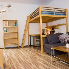 Отель Apartament Pablo by Your Freedom комната для гостей фото 3
