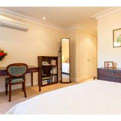 Отель Central Flat With Garden View Ideal for Couples Великобритания, Лондон - отзывы, цены и фото номеров - забронировать отель Central Flat With Garden View Ideal for Couples онлайн удобства в номере фото 2