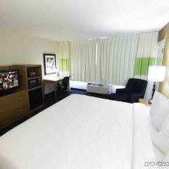 Отель Atlantic Shores Inn комната для гостей фото 4