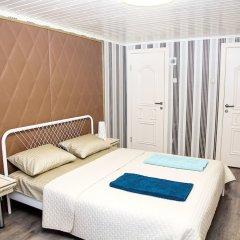 Гостиница Loft Avtozavodskaya комната для гостей фото 3