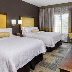 Отель Hampton Inn & Suites Los Angeles/Hollywood США, Лос-Анджелес - 8 отзывов об отеле, цены и фото номеров - забронировать отель Hampton Inn & Suites Los Angeles/Hollywood онлайн комната для гостей