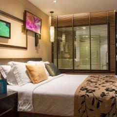 Отель A-One Pattaya Beach Resort комната для гостей фото 3