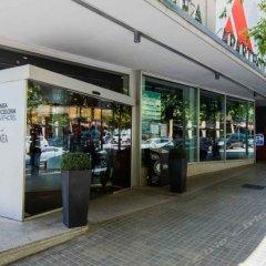Отель Апарт-отель Atenea Barcelona Испания, Барселона - 3 отзыва об отеле, цены и фото номеров - забронировать отель Апарт-отель Atenea Barcelona онлайн городской автобус