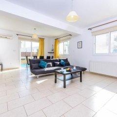 Отель Sirena Bay Villa 14 Кипр, Протарас - отзывы, цены и фото номеров - забронировать отель Sirena Bay Villa 14 онлайн фото 3