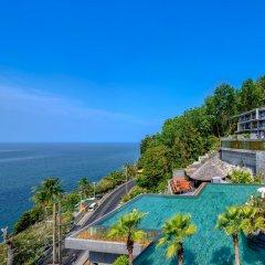 Отель Kalima Resort and Spa бассейн фото 2