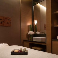 Отель Grand Hyatt Beijing спа