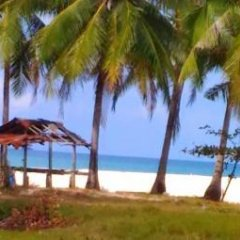 Отель tropical heaven's garden samui пляж фото 2