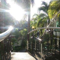 Отель Turtle Inn Resort Филиппины, остров Боракай - 1 отзыв об отеле, цены и фото номеров - забронировать отель Turtle Inn Resort онлайн с домашними животными