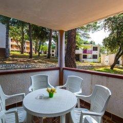 Отель Horizont Resort гостиничный бар