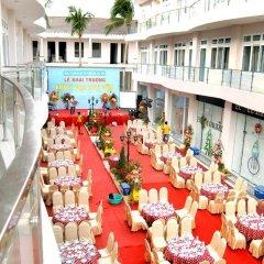 Отель 1001 Hotel Вьетнам, Фантхьет - отзывы, цены и фото номеров - забронировать отель 1001 Hotel онлайн бассейн фото 3