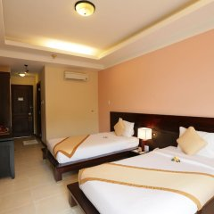 Отель Romana Resort & Spa фото 18