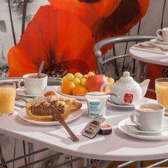 Отель CF Rome Rooms питание фото 3