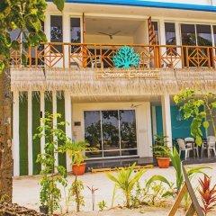 Отель Seven Corals питание фото 2