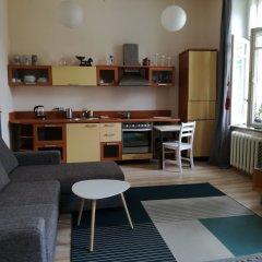 Хостел 25 Hours Вильнюс комната для гостей
