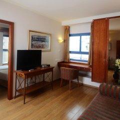 Abratel Suites Hotel Тель-Авив комната для гостей фото 5