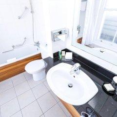 Отель Hilton Green Park Лондон ванная фото 2
