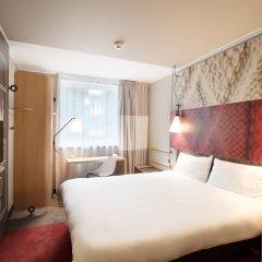 Ibis Gdansk Stare Miasto Hotel комната для гостей