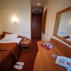 Отель Евроотель Ставрополь сейф в номере