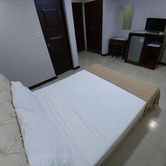 Отель OYO 700 Pj Inn Hotel Филиппины, Пампанга - отзывы, цены и фото номеров - забронировать отель OYO 700 Pj Inn Hotel онлайн фото 2